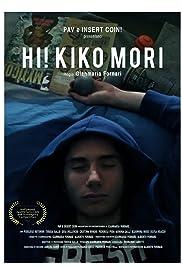 Hi! Kiko Mori