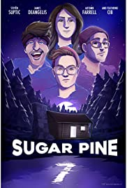 Sugar Pine 7 (TV Series 2016– ) - IMDb