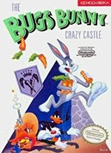 Movies 2018 to download The Bugs Bunny Crazy Castle [avi]