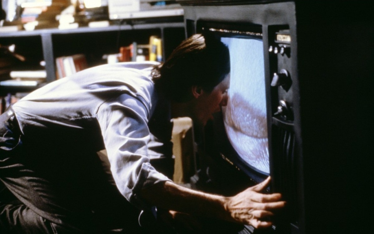 Videodrome david cronenberg online dating