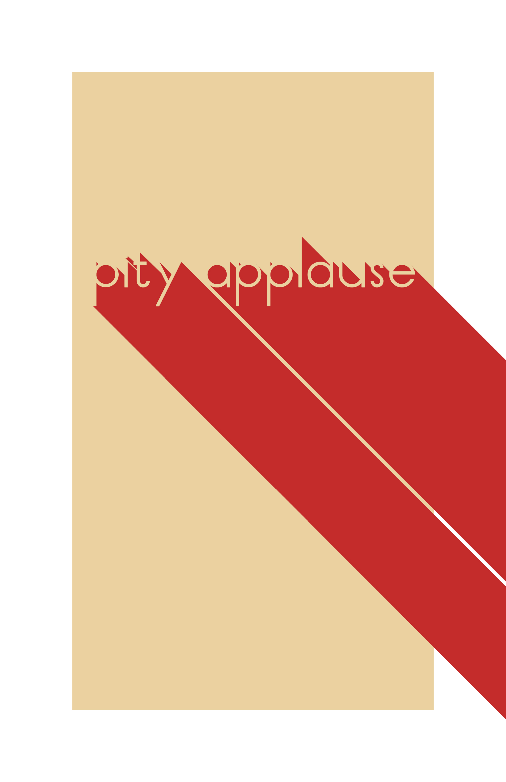 Pity Applause (2016)