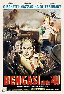 Watch full movies 4 free Bengasi by Nathalia Orozco [iPad]