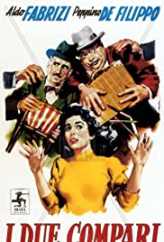 The Accomplices Poster