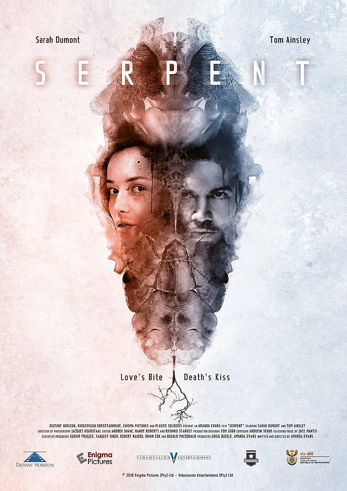 فيلم Serpent مترجم