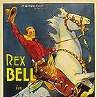 Rex Bell in Broadway to Cheyenne (1932)