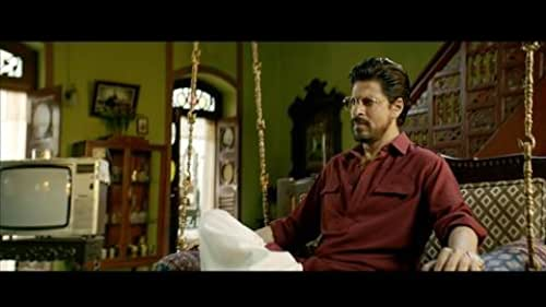 Trailer for Raees