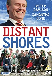 Distant Shores Poster