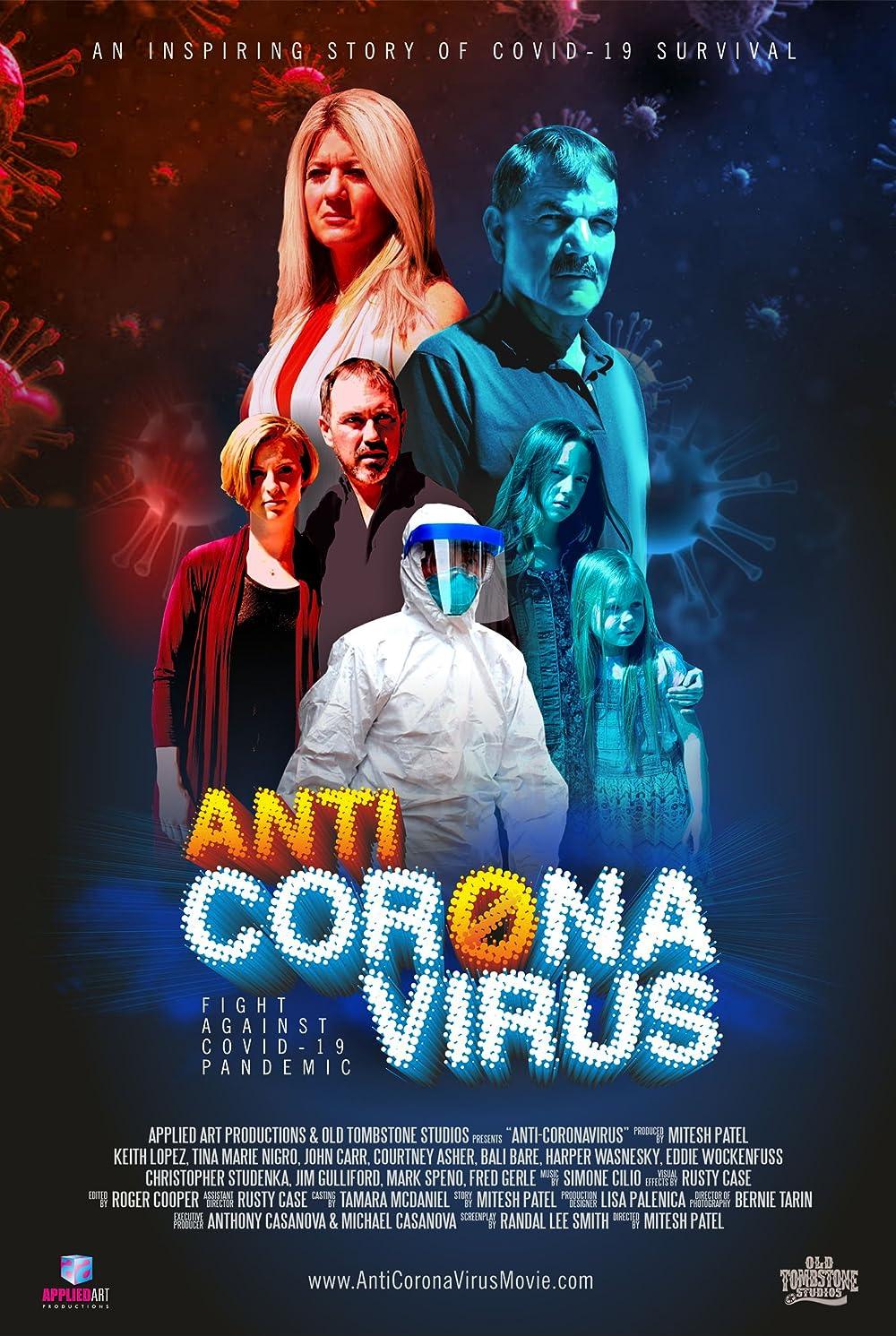 Download Anti Corona Virus (2020) Hindi (Voice Over) Dubbed+ English [Dual Audio] WebRip 720p [1XBET] Full Movie Online On 1xcinema.com & KatMovieHD.sk