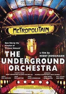 Het ondergronds orkest (1998)