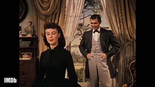 'Gone with the Wind' | Anniversary Mashup