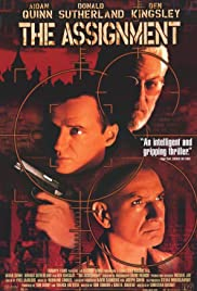 The Assignment (1997) Poster - Movie Forum, Cast, Reviews