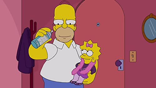 The Simpsons: The Whole Family Is Keeping A Secret