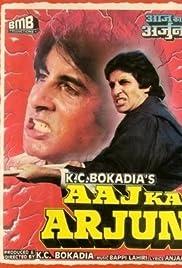 Download Aaj Ka Arjun (1990) Movie