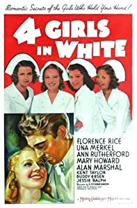 download Four Girls in White