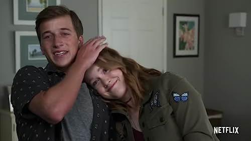 "True love never dies? ""Santa Clarita Diet"" Season 3 is coming March 29."