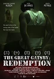 The Great Gatsby: Redemption Poster