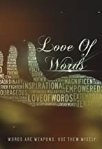 Love of Words