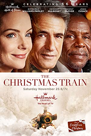 Permalink to Movie The Christmas Train (2017)
