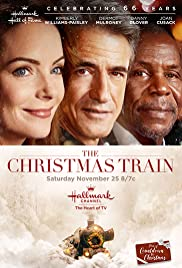 The Christmas Train (2017) 1080p