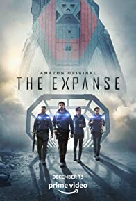 Primary photo for The Expanse