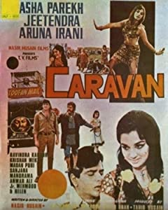 download full movie Caravan in hindi