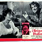 Ernest Borgnine, Vittorio Gassman, and Rosanna Schiaffino in I briganti italiani (1961)