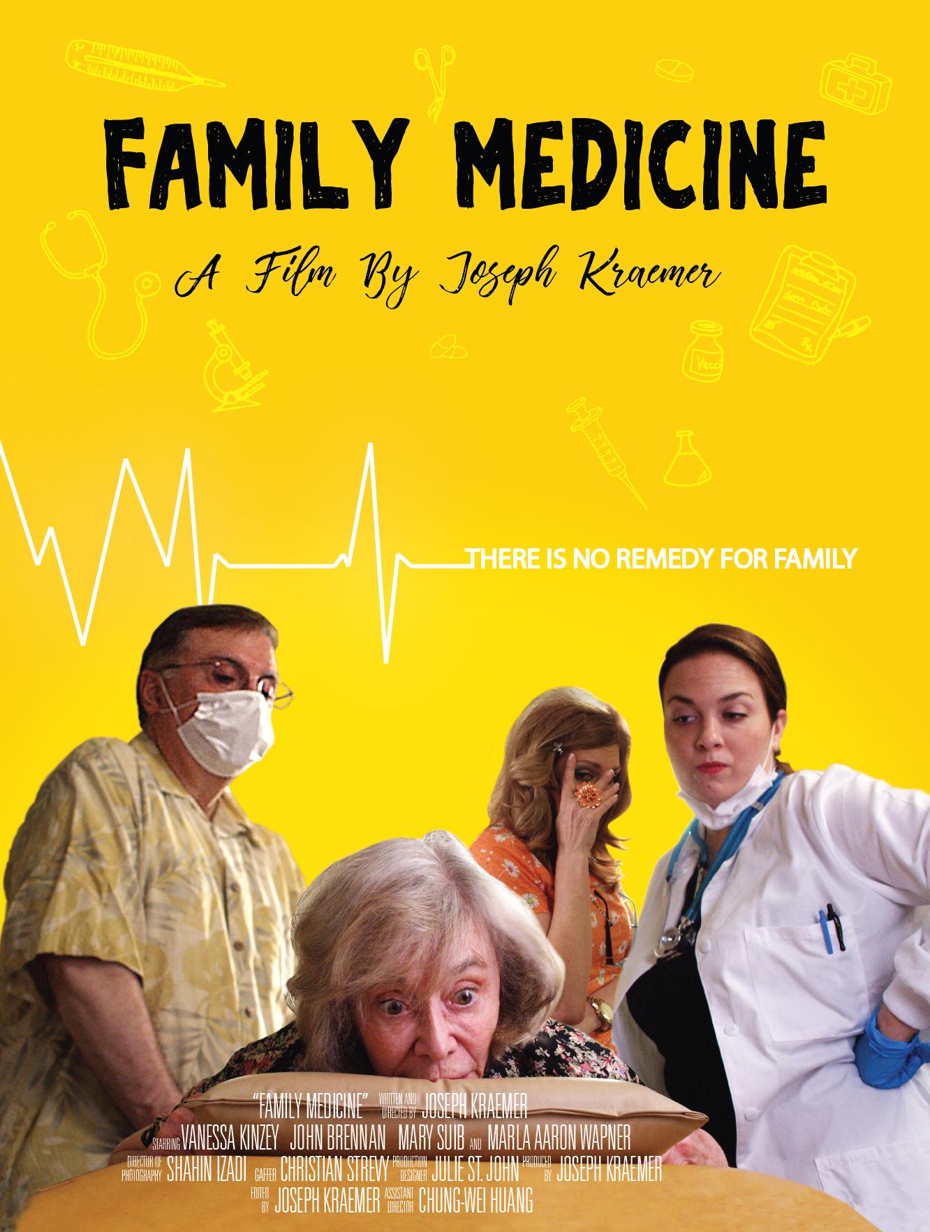 Family Medicine (2018)
