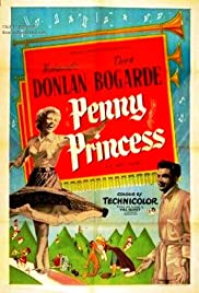 Penny Princess Poster