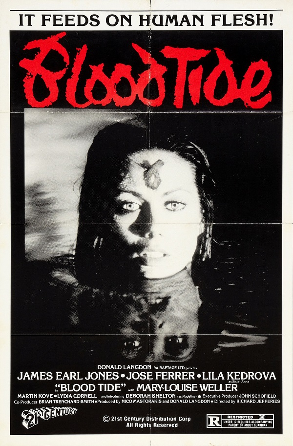 Blood Tide (1984)