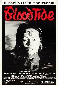 Deborah Shelton in Blood Tide (1982)
