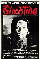 Bloodtide (1982) Poster
