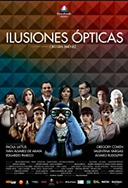 Optical Illusions Poster