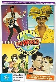 Around the World in Eighty Ways Poster