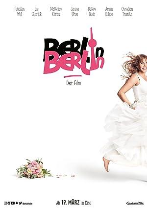 Berlin, Berlin : Lolle on the Run (2020) : สาวหนีรัก