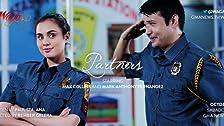 Partners: Racquel & Rolando Love Story