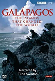 Galápagos Poster