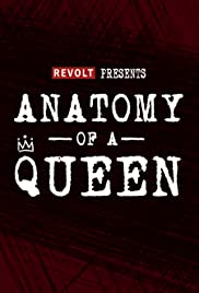 Anatomy of a Queen Poster