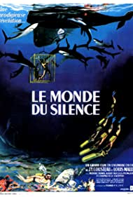 Le monde du silence (1956)