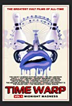 Time Warp: The Greatest Cult Films of All-Time- Vol. 1 Midnight Madness