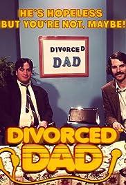 Divorced Dad Poster
