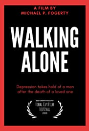 Walking Alone Poster