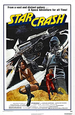 Movie Starcrash (1978)