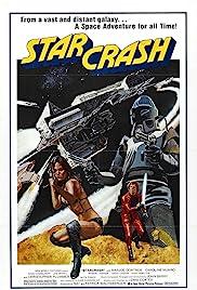 Starcrash Poster