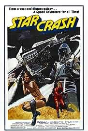 Watch Movie Starcrash (1978)