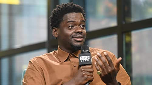 "BUILD: The Role That Defined Daniel Kaluuya Before Jordan Peele's ""Get Out"""