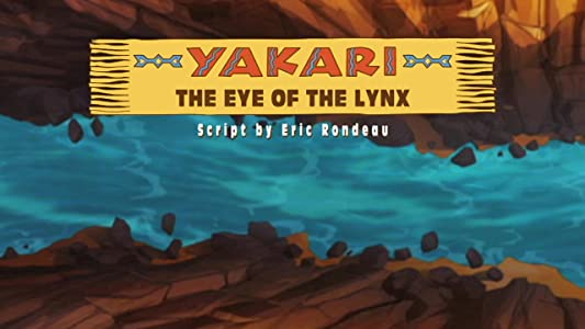 MP4 videos free download hollywood movies The Eye of the Lynx by none [mts]