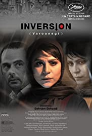 Inversion Poster