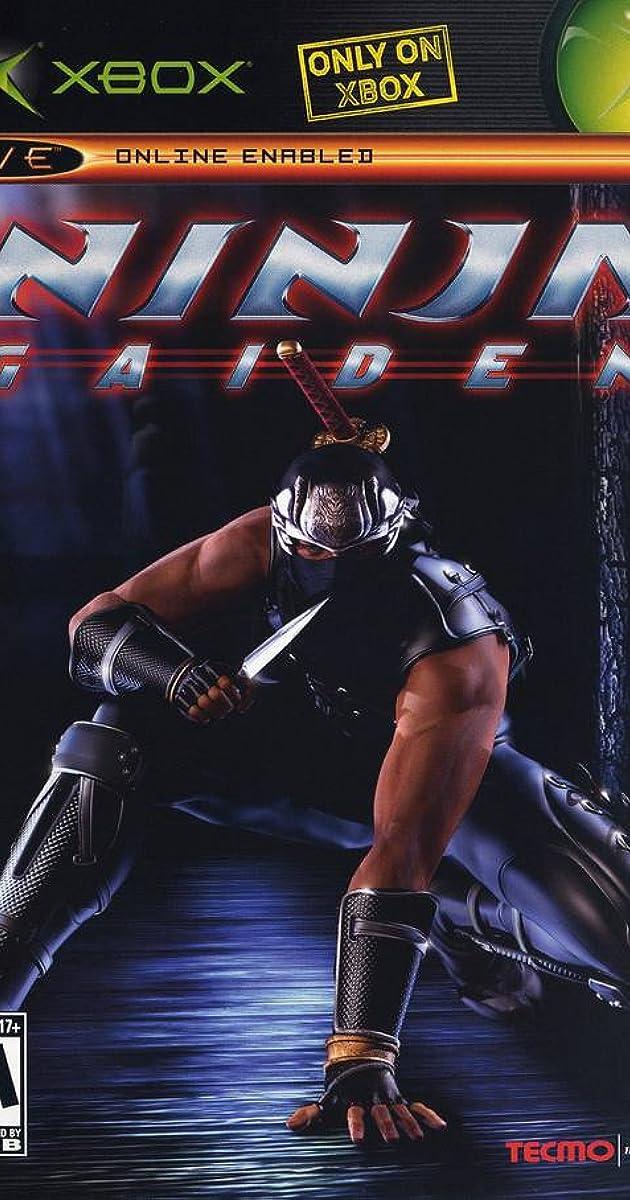 Ninja Gaiden Video Game 2004 Imdb