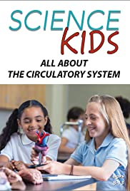 Science Kids: All About the Circulatory System Poster
