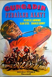 Slaughter on the Khyber Pass Poster